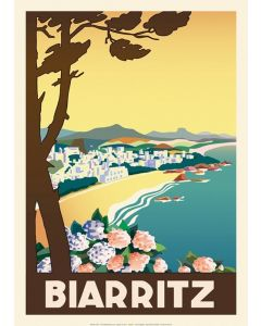 Biarritz Vintage
