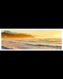 Sunset Bidart