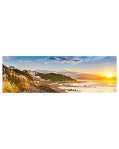 La plage de Guéthary