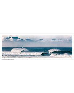 L' Océan et la Rhune